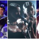 Cardi B, Dua Lipa and St. Vincent, Kacey Musgraves, 2019 Grammys, Women