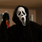 Ghostface Killer, Scream, Costume, Lottery Winner, Horror