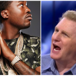 Meek Mill, Michael Rapaport, Hip-Hop Beefs,