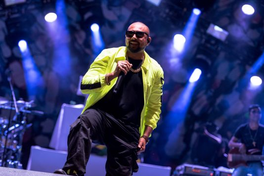 Sean Paul KAABOO Cayman, Ben Kaye-1