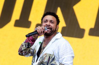 Shaggy KAABOO Cayman, Ben Kaye