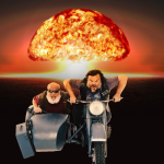 Tenacious D Post-Apocalypto Tour Dates tickets