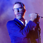 The National intimate tour dates 2019 ben kaye matt berniger