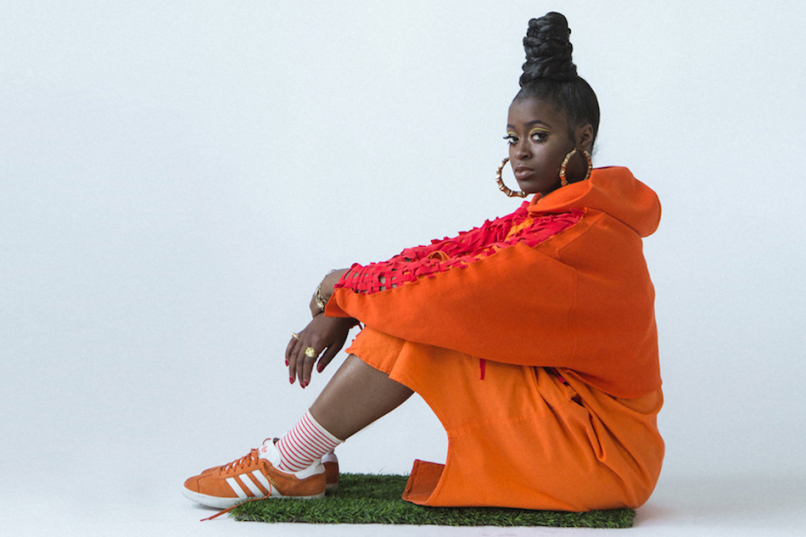 Tierra Whack Only Child Matt Allen