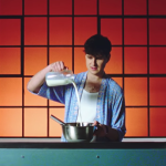 "Vampire Weekend's ""Harmony Hall"" music video watch"