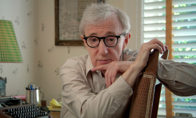 Woody Allen Lawsuit Amazon Sexual Assault