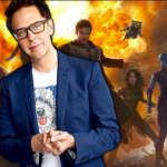 James Gunn Guardians of the Galaxy 3 Fired Disney rehired marvel