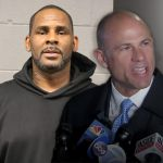 R Kelly and Michael Avenatti fraud extortion case