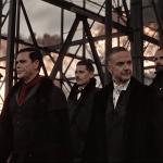 Rammstein video still