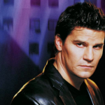 David Boreanaz, Angel, Warner Bros.