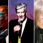 Garbage, David Lynch, Phoebe Bridgers, Heather Kaplan, Festival of Disruption 2019
