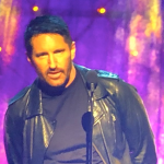 Trent Reznor inducts The Cure into Rock & Roll Hall of Fame