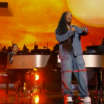 Alicia Keys SZA Aretha Franklin Day Dreaming tribute performance video