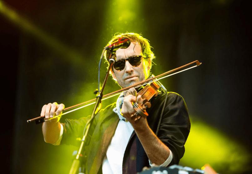 Andrew Bird My Finest Work Yet Tour Dates New Album Streaming music release