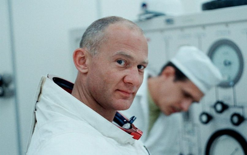 apollo 11 neon moon landing documentary