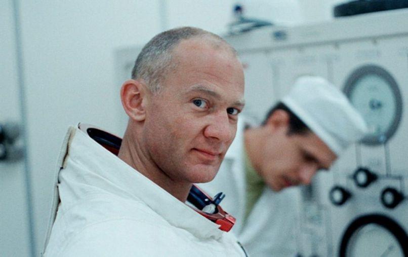 apollo 11 neon moon landing documentary