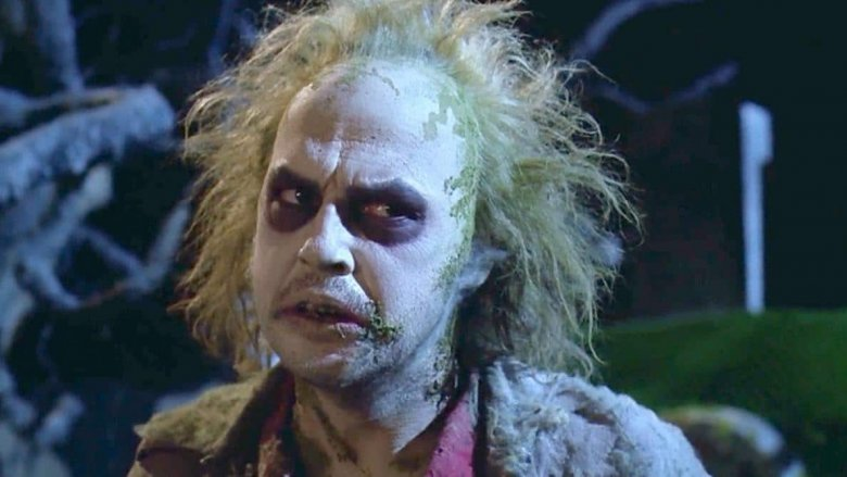 beetlejuice angry Ranking: Every Tim Burton Movie from Worst to Best