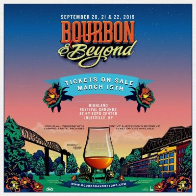 bourbon beyond 2019