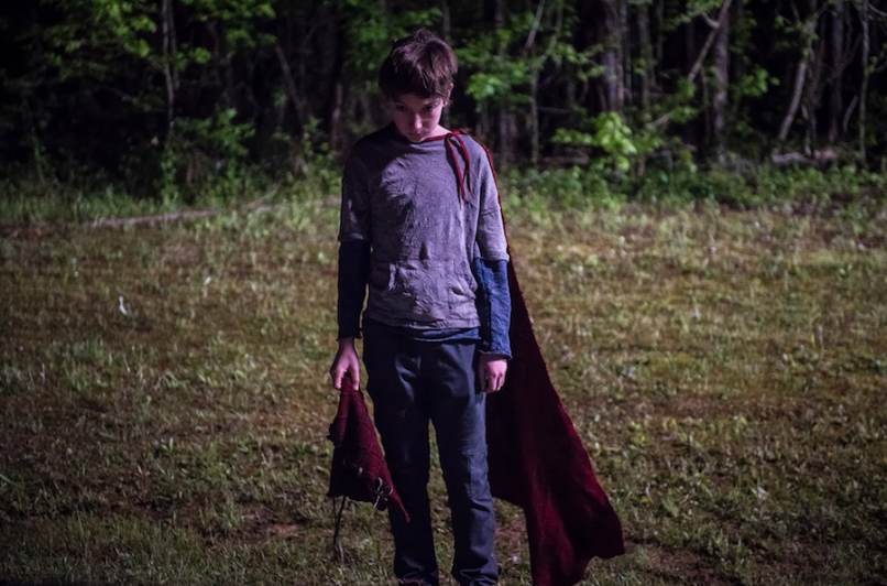 brightburn james gunn superman movie elizabeth banks trailer 2