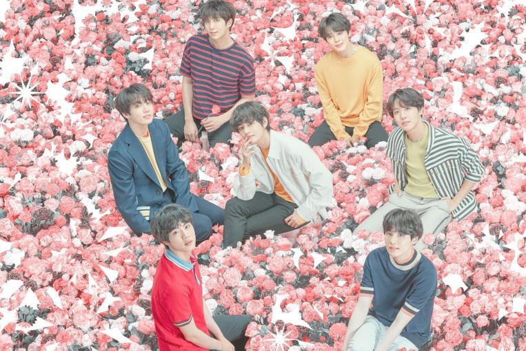 BTS 2019 Tour