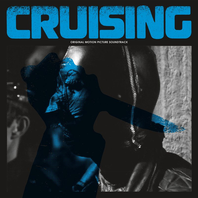 Cruising OST (Waxwork Records)