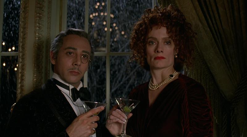 diane simone Ranking: Every Tim Burton Movie from Worst to Best