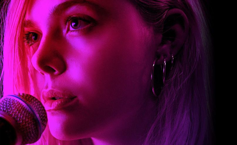 Elle Fanning, Teen Spirit, SXSW