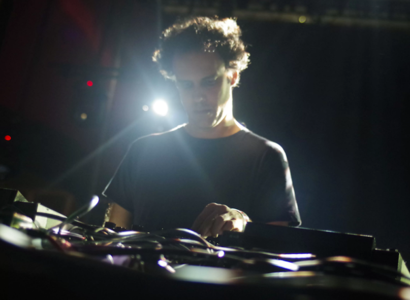 """Four Tet """"Only Human"""" new song music release"""