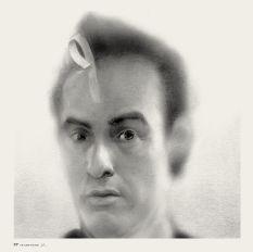 """Andy"" x The Art of Twin Peaks (Mondo)"