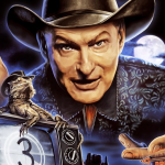 Joe Bob Briggs, SXSW, Shudder, Stephen King