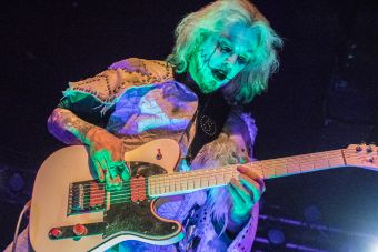 John 5 and the Creatures – Invasion Tour 2019
