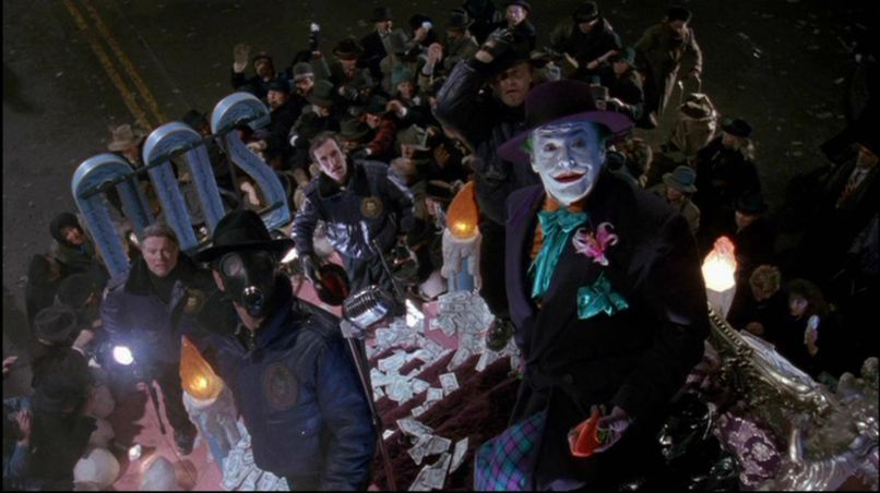 joker batman Ranking: Every Tim Burton Movie from Worst to Best