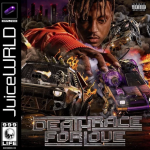 juice wrld death race for love album release new music stream