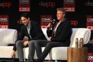 C2E2, Cosplay, Comic Books, Chicago, Convention, Con, Superheroes, Cobra Kai