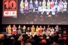 C2E2, Cosplay, Comic Books, Chicago, Convention, Con, Superheroes, Clueless