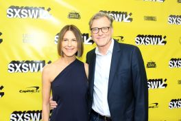 John Lee Hancock, The Highwaymen, SXSW, Red Carpet Photos, Heather Kaplan