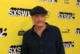 Woody Harrelson, The Highwaymen, SXSW, Red Carpet Photos, Heather Kaplan