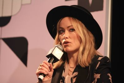 Booksmart, SXSW Panel, Heather Kaplan, Olivia Wilde