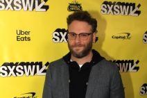 Good Boys, SXSW, Heather Kaplan, Red Carpet, Seth Rogen,