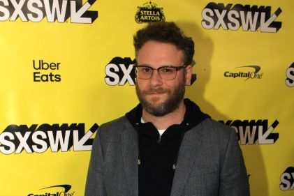 Good Boys, SXSW, Heather Kaplan, Red Carpet, Seth Rogen,