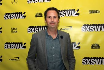 Tripper Clancy, Stuber, SXSW, Red Carpet Photo, Heather Kaplan