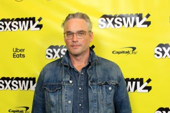 Michael Dowse, Stuber, SXSW, Red Carpet Photo, Heather Kaplan