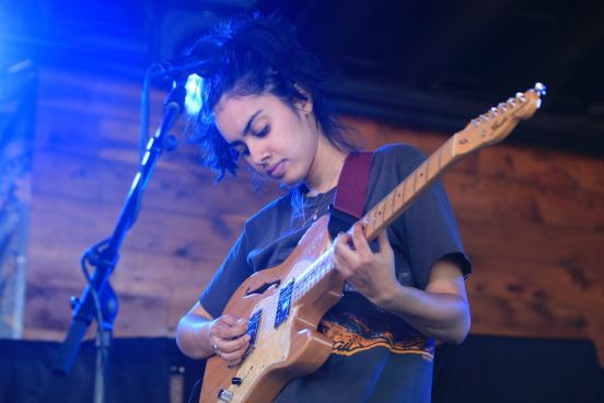 Consequence of Sound, Brooklyn Bowl, South by Southwest 2019, Crumb