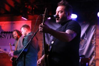 Consequence of Sound, Brooklyn Bowl, South by Southwest 2019, The Get Up Kids