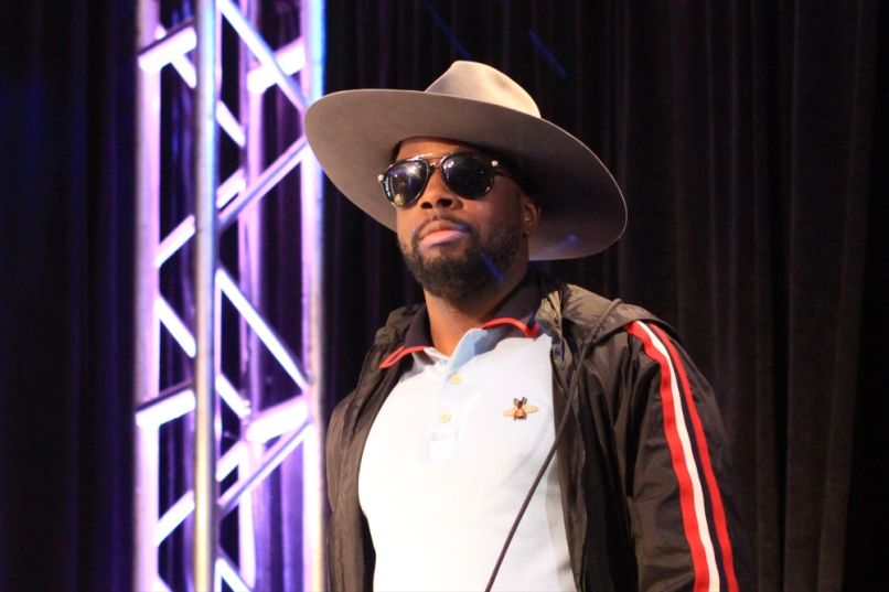 kaplan cos sxsw 31519 wyclef 1 1 20 Essential SXSW Acts to Catch on Tour This Spring
