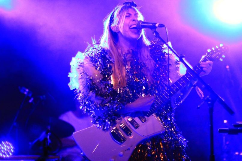 kaplan cos sxsw 31619 CharlyBliss 4 e1552940859278 20 Essential SXSW Acts to Catch on Tour This Spring