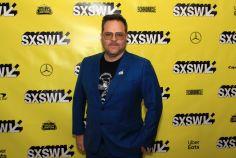 Jeff Buhler, Pet Sematary, SXSW, Red Carpet Photos, Heather Kaplan
