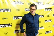 What We Do in the Shadows, SXSW, Red Carpet, Jemaine Clement