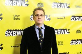 What We Do in the Shadows, SXSW, Red Carpet, Paul Simms