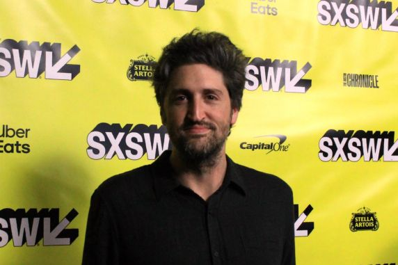 What We Do in the Shadows, SXSW, Red Carpet, Garrett Basch